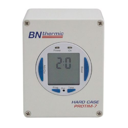 BN Thermic PROTIM-7 7 Day Programmable Timer